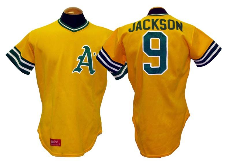 the latest 2eeda f1d25 Jerseys Sale Reggie Mlb Jackson 2019 Oakland Baseball A's ...