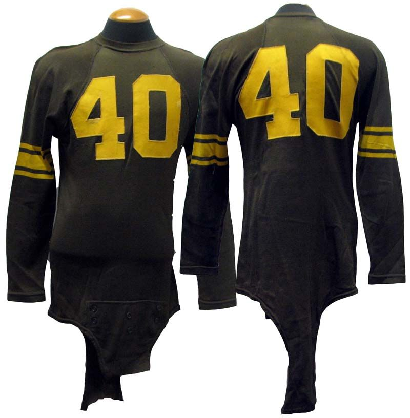 newest c8fb5 99bd9 game worn pittsburgh steelers jersey