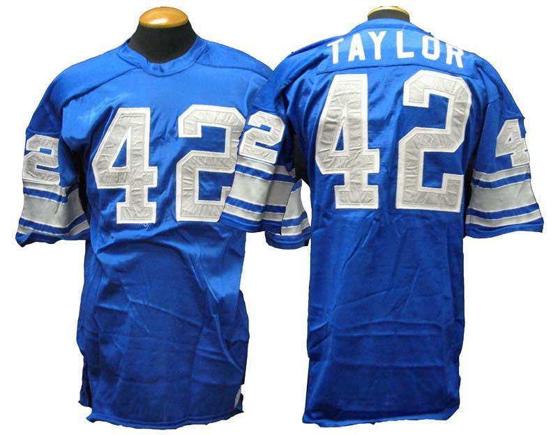 on sale 5e8d6 03215 1960s detroit lions jersey