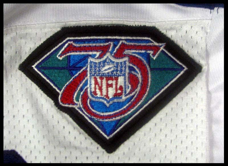 ddfac7221 Lot Detail - 1994 Emmitt Smith Dallas Cowboys Game-Used Throwback Jersey