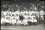 1928 Type 1 Yankees Team Photograph