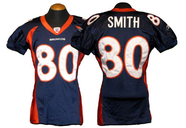 rod smith jersey