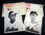1947 & 1948 Cleveland Indians Picture Packs