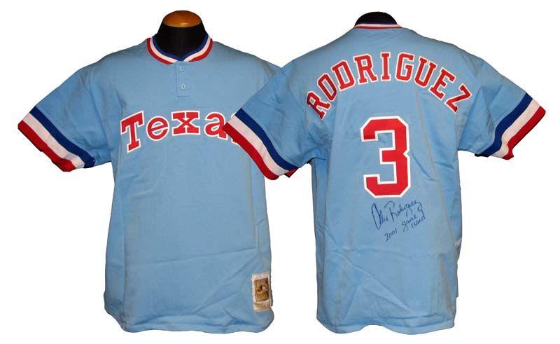 the best attitude c70eb 82c6f alex rodriguez texas rangers jersey