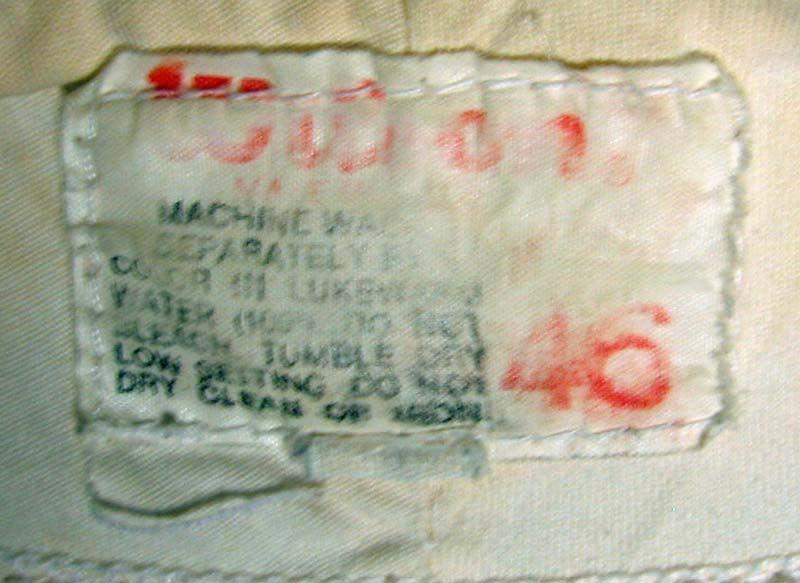 496a13456ef6 Lot Detail - 1994 Michael Jordan Birmingham Barons Game-Used Jersey