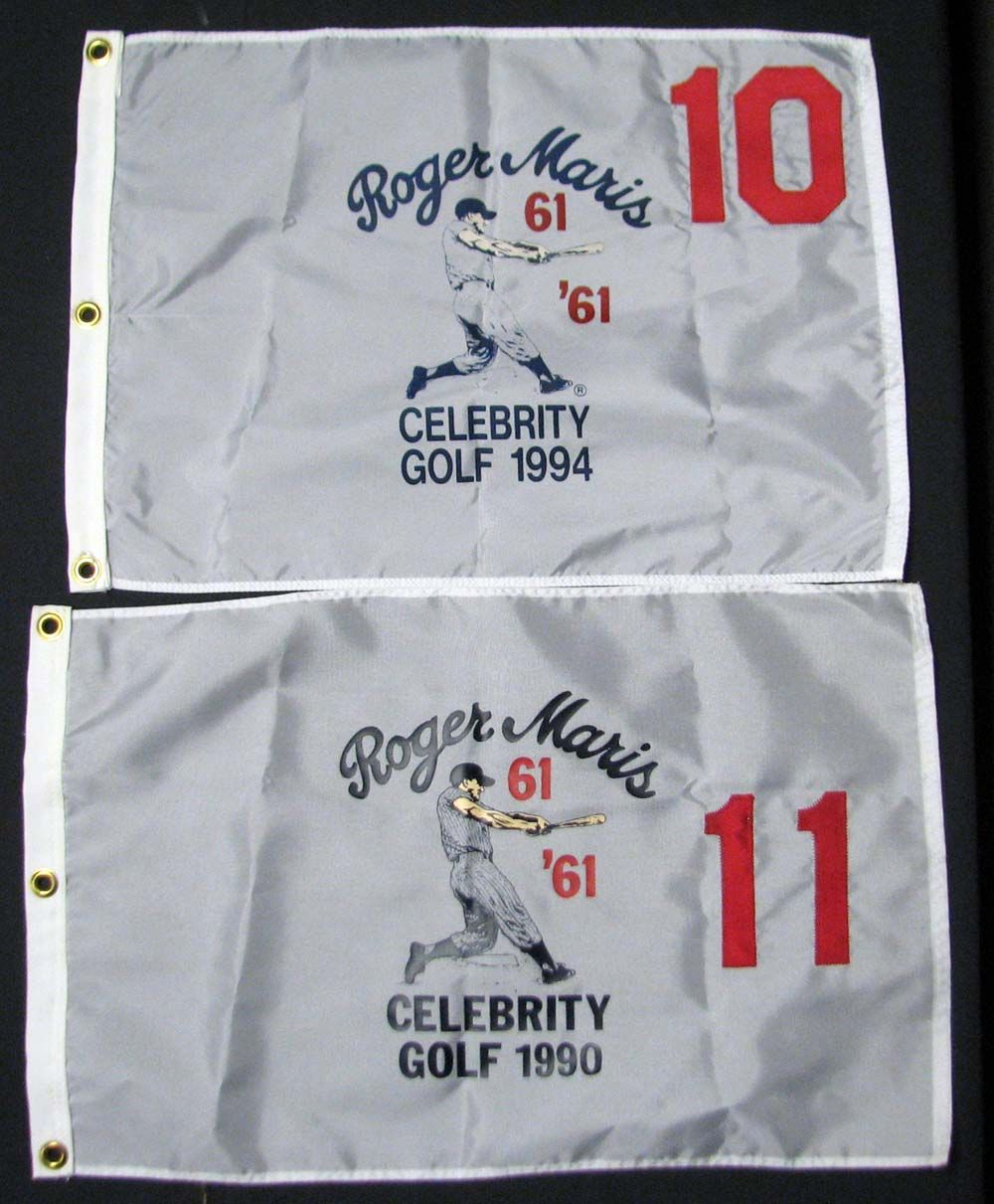 Roger Maris Celebrity Golf Tournament - Event Preferences ...
