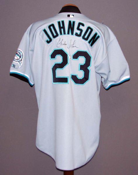 charles johnson jersey