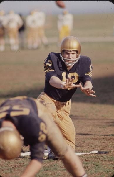 new products 2e200 c6e0a Lot Detail - Exceedingly Important 1962 Roger Staubach ...