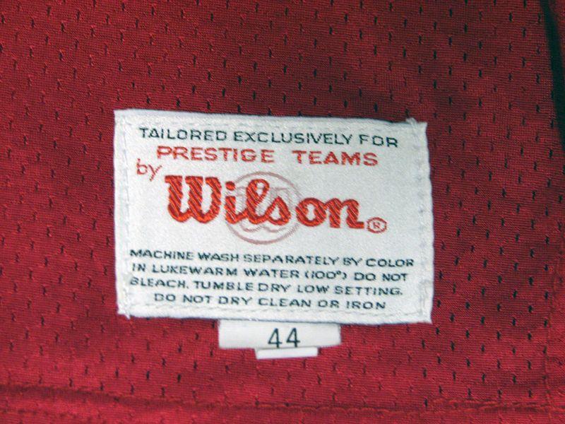56e9a4a9 Lot Detail - 1990s Joe Montana San Francisco 49ers Game-Used Jersey