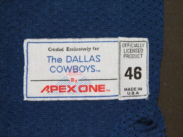 sports shoes 51e52 b997e Lot Detail - 1994 Troy Aikman Dallas Cowboys Game-Used Jersey