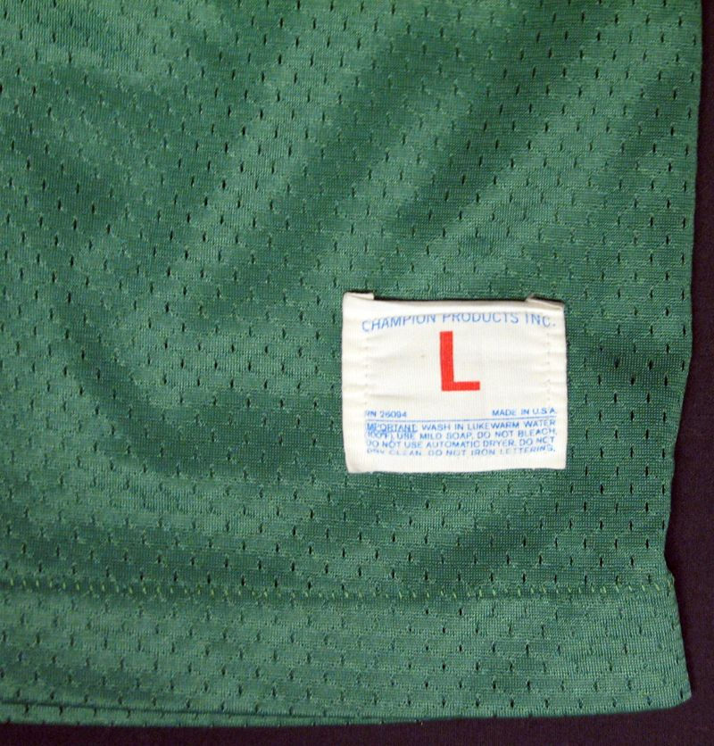Lot Detail 1973 75 Joe Namath New York Jets Game Used Jersey