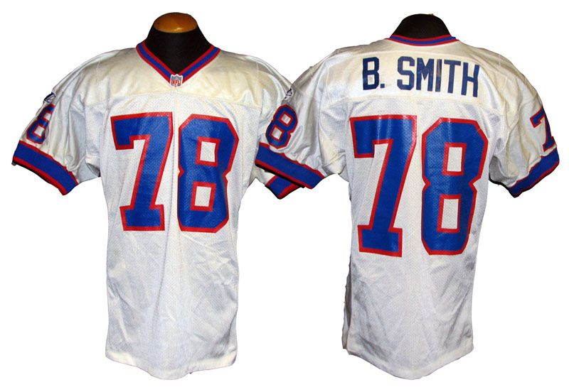 bruce smith jersey