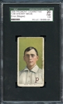 1909 T206 Sherry Magie SGC 20 FAIR 1.5