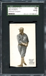 1922 Zeenut PCL Jim Thorpe SGC 10 POOR 1