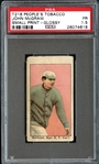 T216 Peoples Tobacco John McGraw PSA 1.5 FR