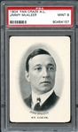 1904 Fan Craze A.L. Jimmy McAleer PSA 9 MINT