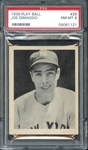 1939 Play Ball #26 Joe DiMaggio PSA 8 NM/MT