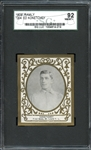 1909 Ramly T204 Ed Konetchey SGC 92 NM/MT+