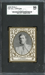 1909 Ramly T204 Bill Carrigan SGC 96 MINT 9