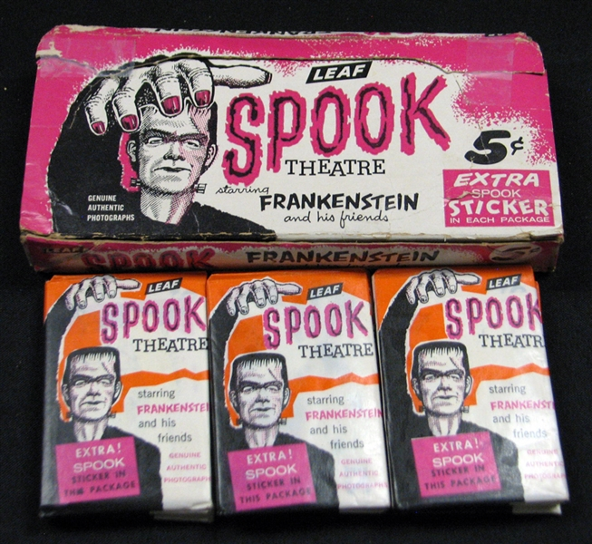 Spook Theatre