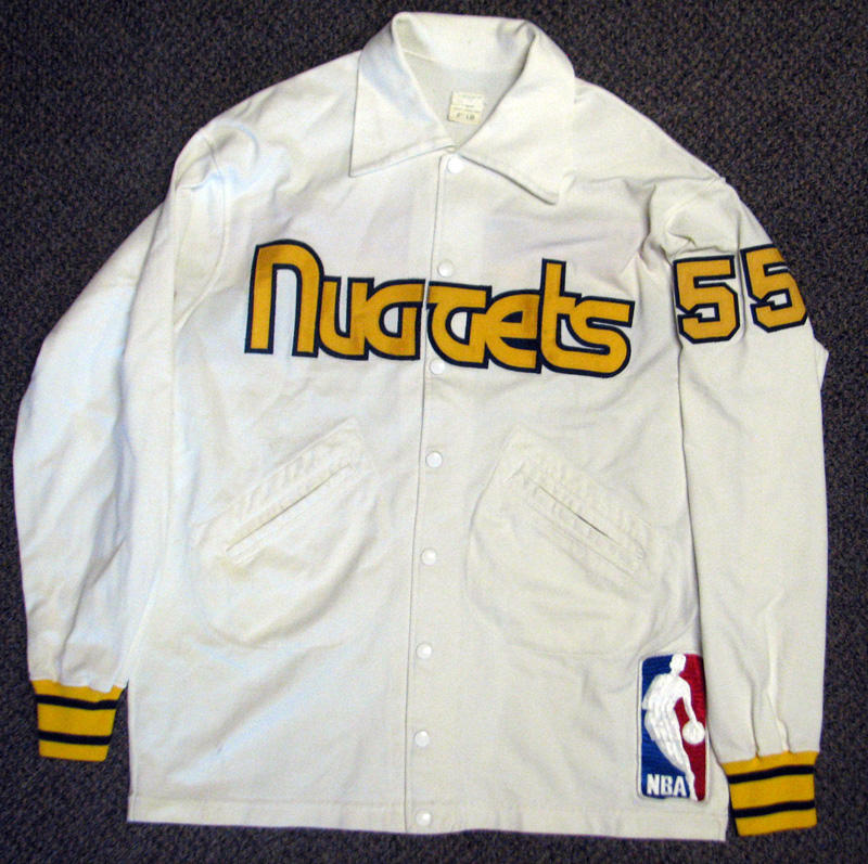 NBA And College Basketball Game-Used Item