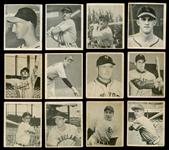 1948 Bowman Baseball Complete Set