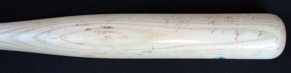 1990s Mike Piazza Mizuno Pro Limited Game-Used Bat PSA/DNA GU 9.5