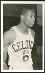 1950s Bill Russell RPC Signed with Vintage Signature