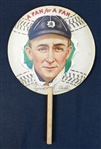 "1910s Ty Cobb ""Fan for a Fan"""