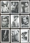 1967 Leaf Star Trek Complete Set