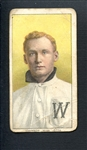 1909-11 T206 Piedmont 150/25 Walter Johnson