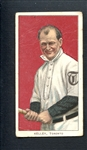 1909-11 T206 Piedmont 350/25 Joe Kelley