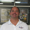 Ben Gassaway, Auction Coordinator