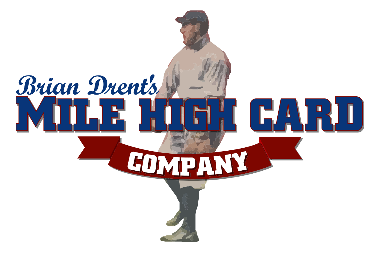 Brian Drent's Mile High Card Company