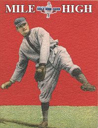 vintage sports cards, baseball cards, football cards